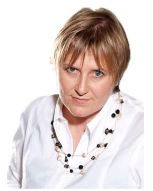 Agnieszka Jasek DUL