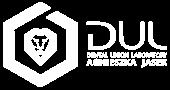 logo dul laboratorium warszawa footer